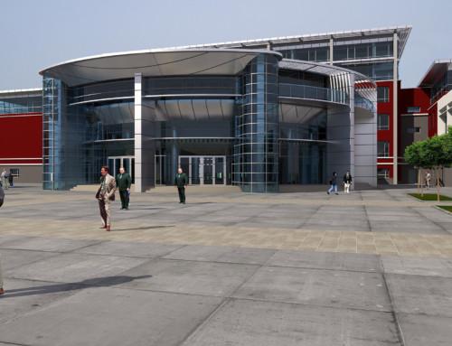 VIZ – Univerzita, Prešov, SVK