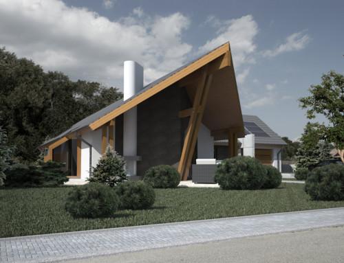 Rodinný dom, Batizovce, SVK